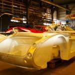 Austin Healey Mk3 BJ8 Project 8