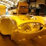 Austin Healey Mk3 BJ8 Project 7