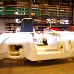 Austin Healey Mk3 BJ8 Project 6