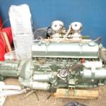Austin Healey Mk3 BJ8 Project 4
