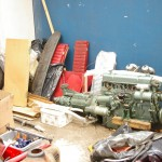 Austin Healey Mk3 BJ8 Project