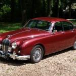 Jaguar Mk2 4
