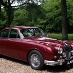 Jaguar Mk2 6