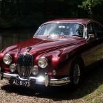 Jaguar Mk2 7
