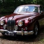 Jaguar Mk2 8