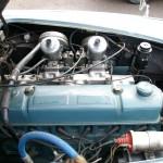 Austin Healey Mk3 BJ8 Phase 2 7