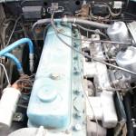 Austin Healey Mk3 BJ8 Phase 2 8
