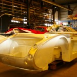 Austin Healey Mk3 BJ8 Project 8
