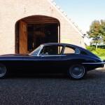 Jaguar E-Type 4