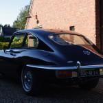 Jaguar E-Type 5