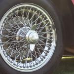 Austin Healey 100/6 Works Replica