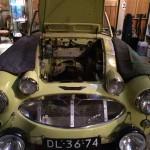 Austin Healey 3000 1959